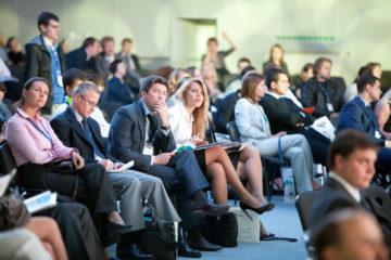 Мероприятия Первого городского бизнес-инкубатора на Петербургском форуме малого и среднего бизнеса