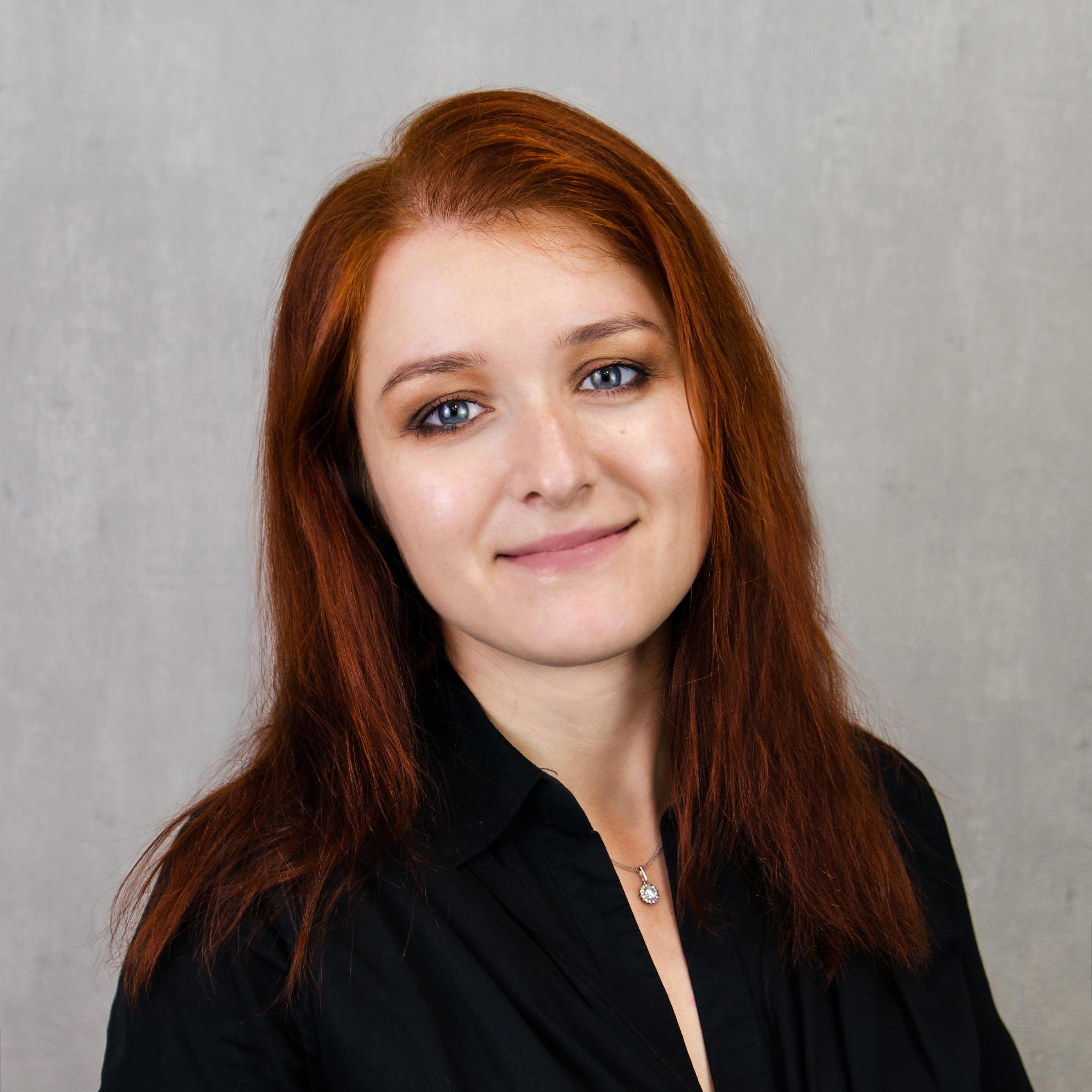 Анна Аюби