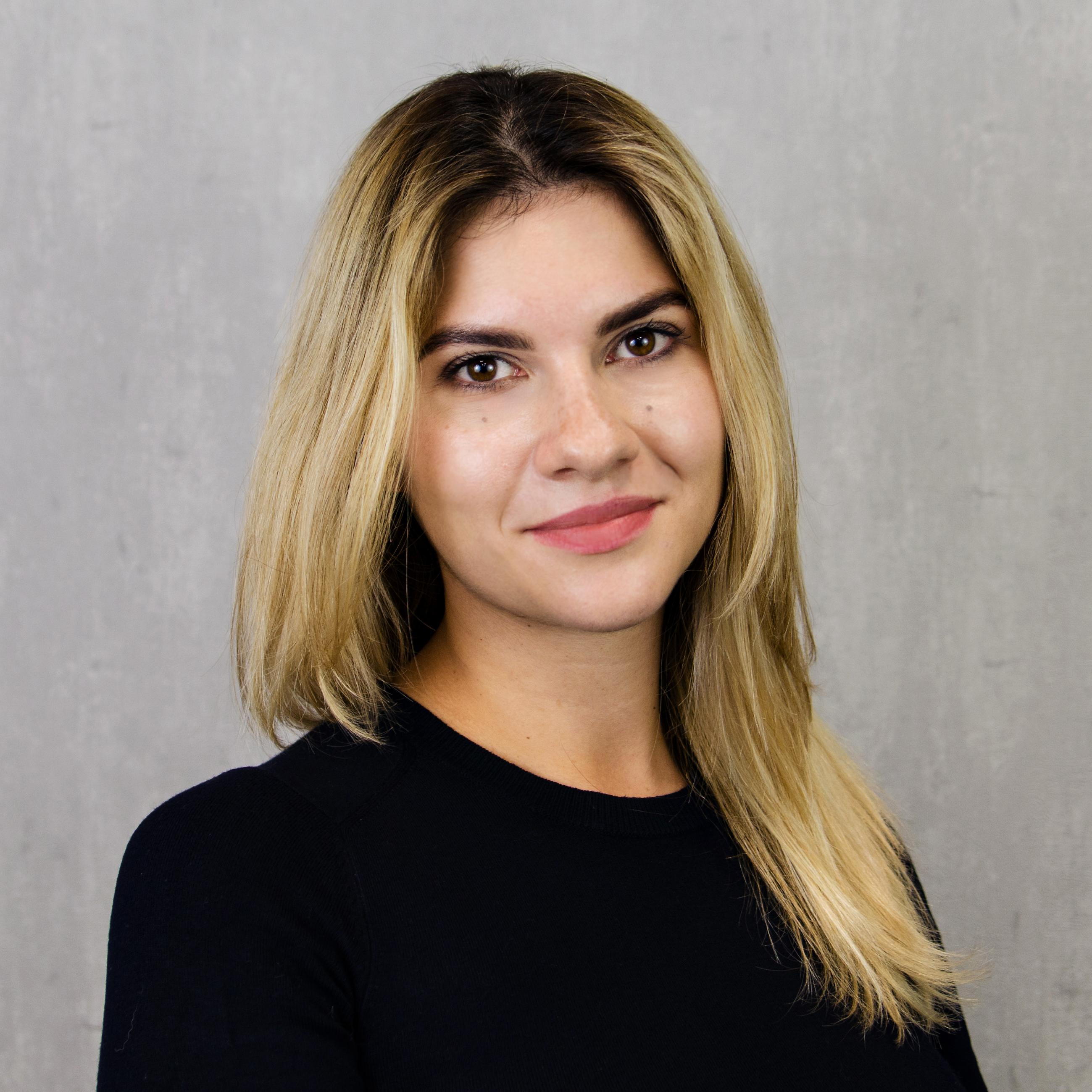 Анна Шипицына