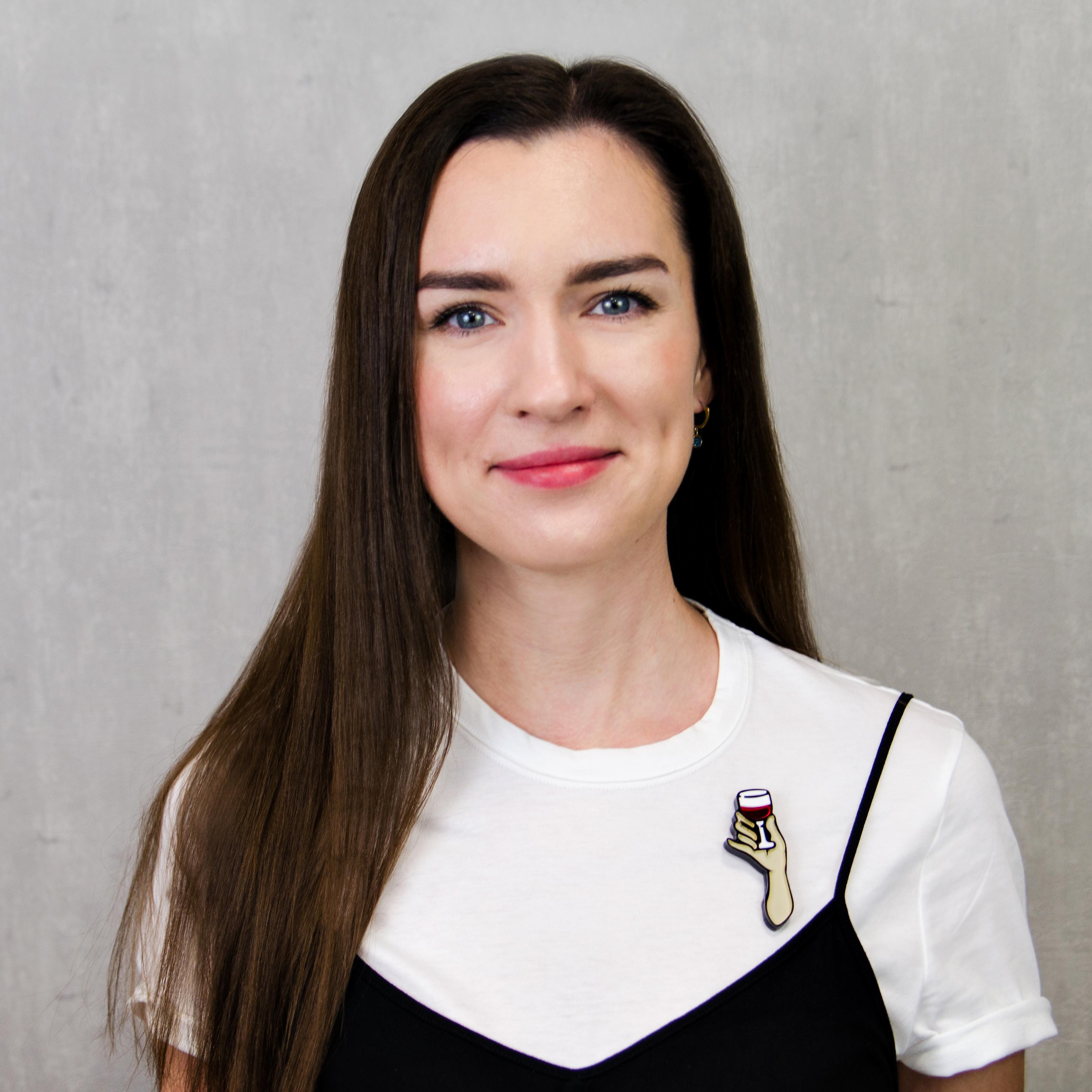 Марина Суровая