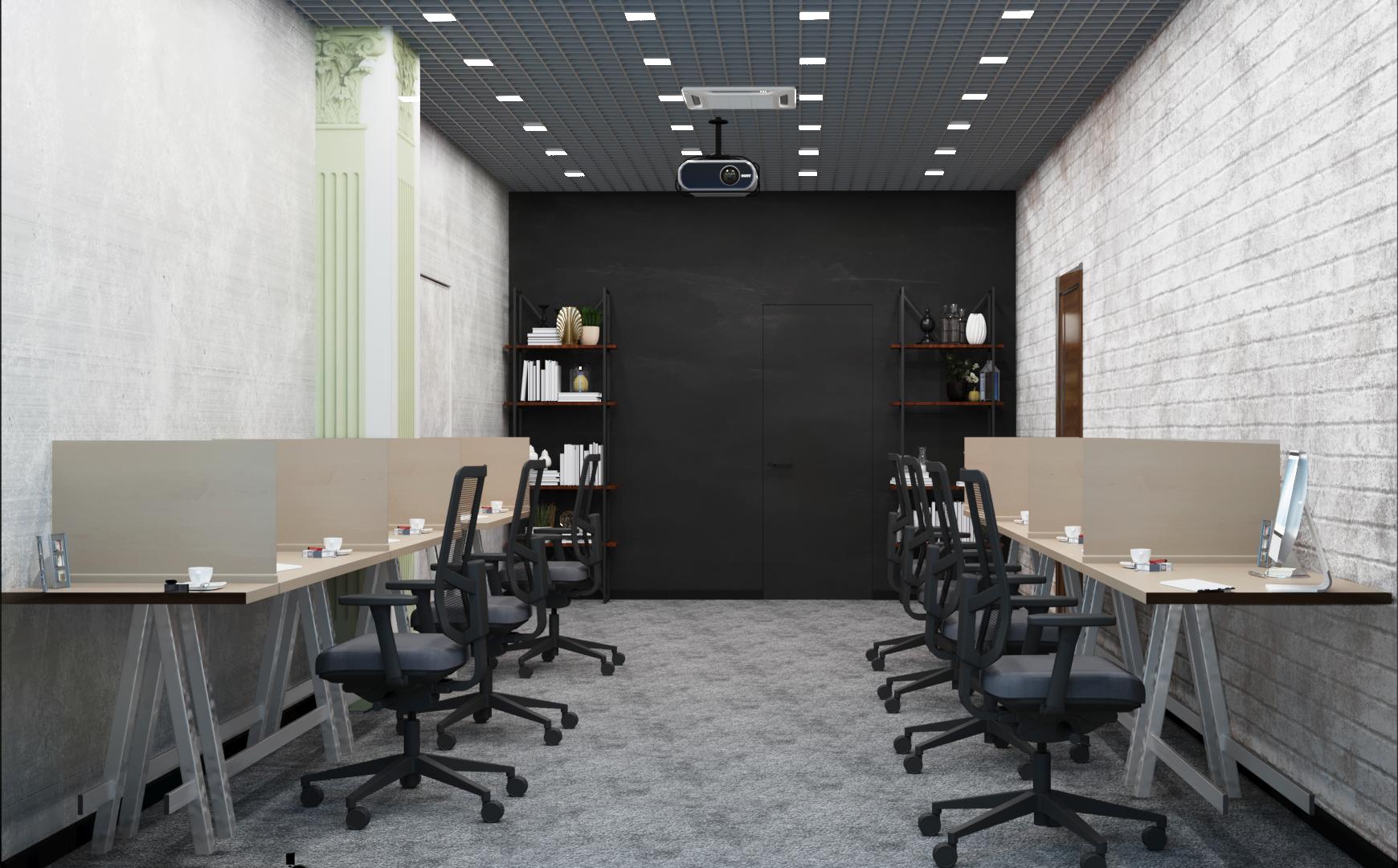 Центр разработки и проектирования