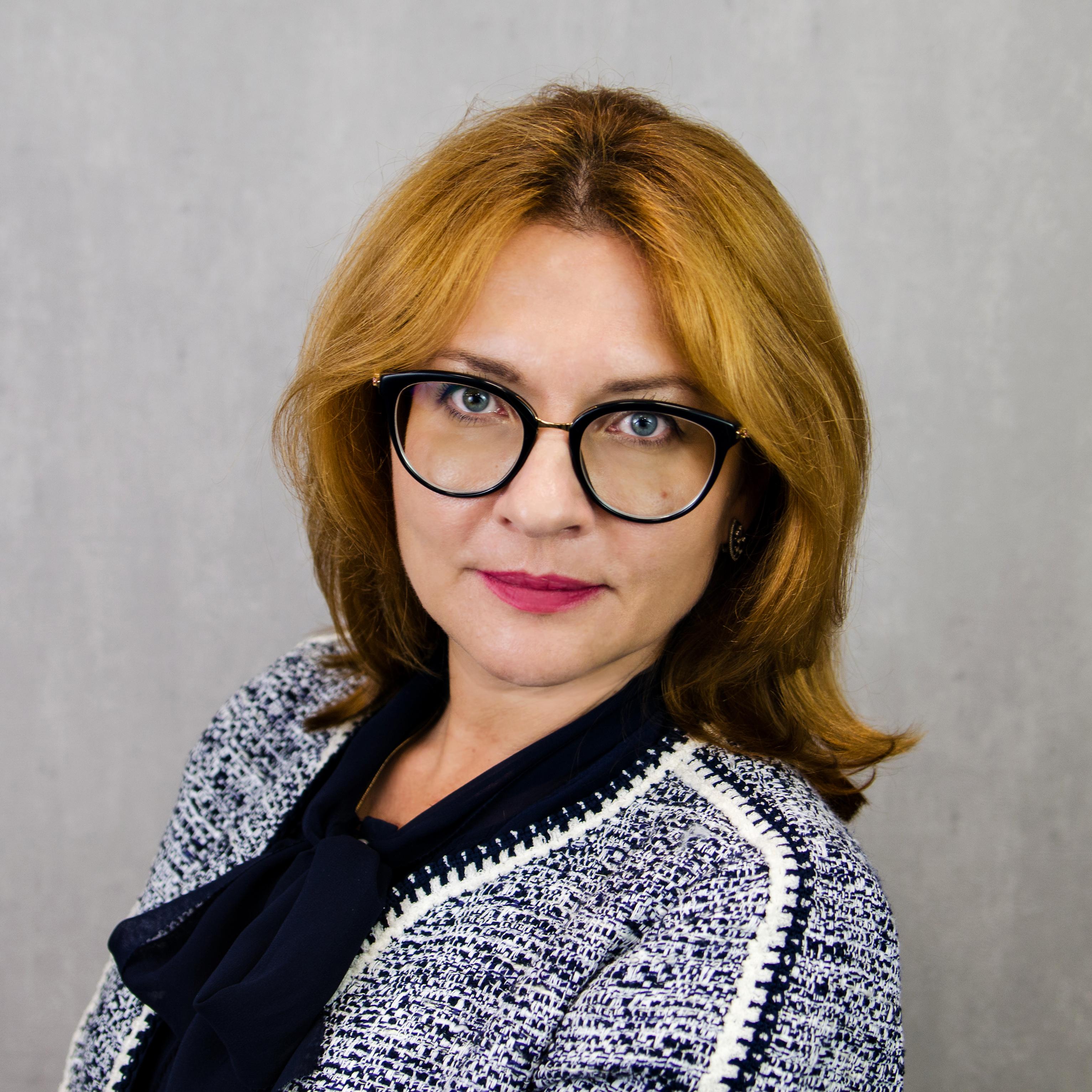Виктория Бойцова